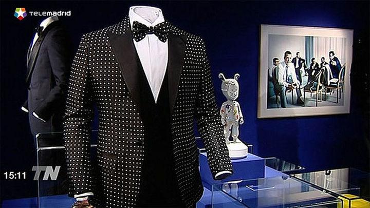 'Man in progress', el Museo del Traje repasa 20 años de moda masculina