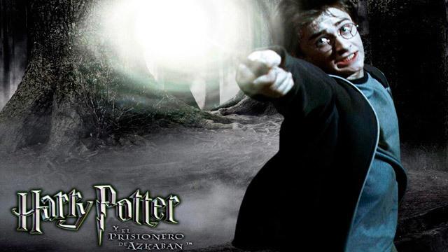Cine: Harry Potter y el Prisionero de Azkabán