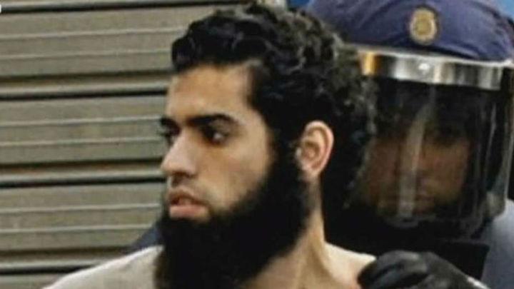 El juez envía a prisión al líder de la célula yihadista detenido en Melilla