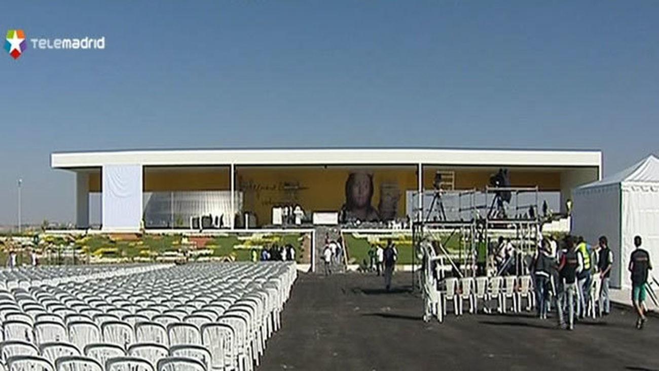 Telemadrid retransmitirá la ceremonia de beatificación de Álvaro del Portillo