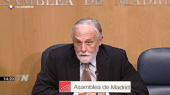 Luis de Velasco no repetirá como candidato de UPyD a la Comunidad