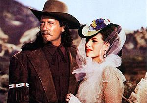 Cine: Las aventuras de Buffalo Bill