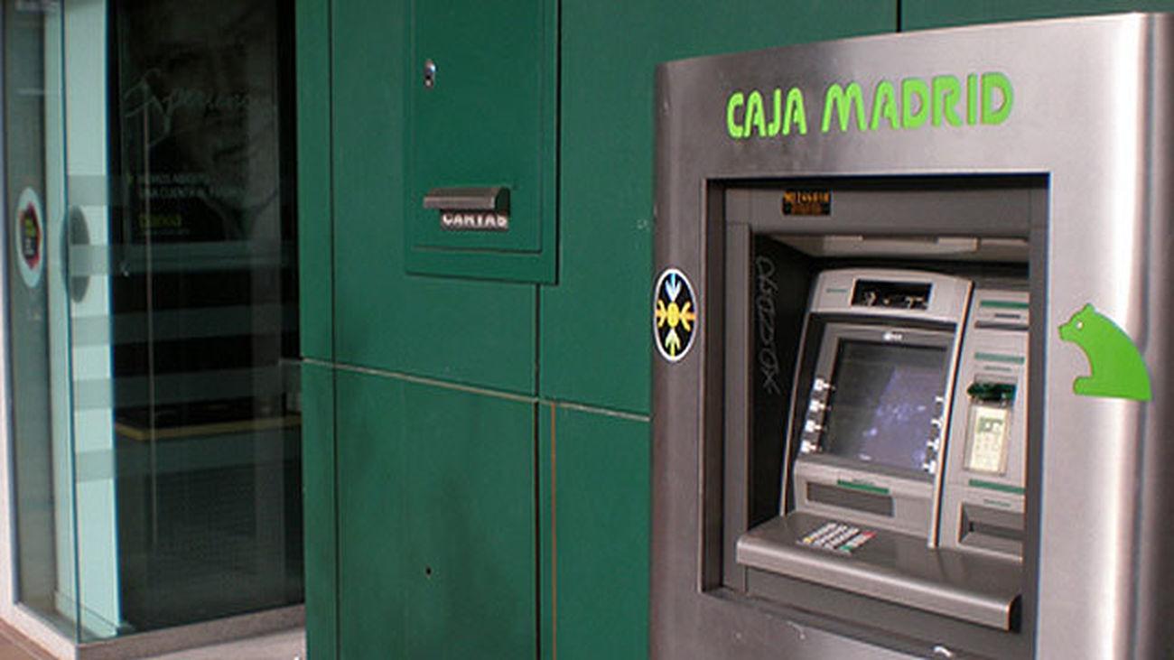 La Asociación Española de Banca cree que tasa a cajeros madrileña perjudicará a los clientes