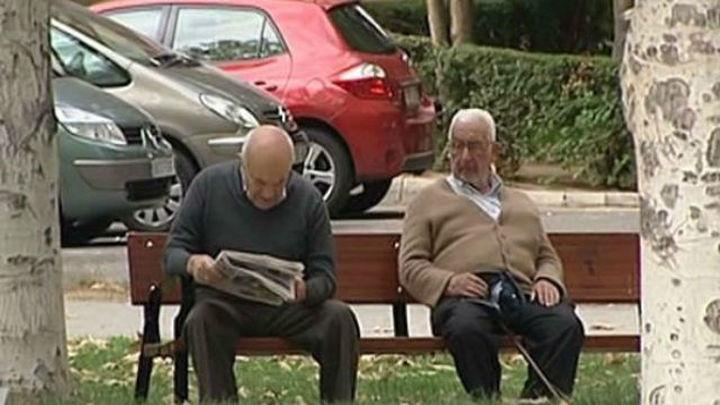 Mueren 20.000 personas más de las que nacen en España, según el INE