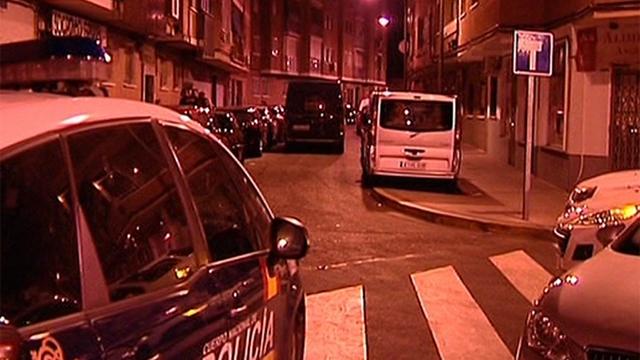 Fallece una mujer al recibir una puñalada en un domicilio de Móstoles