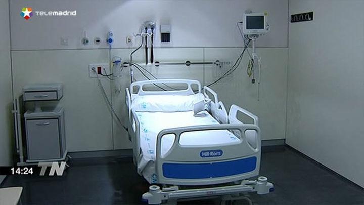 El Hospital General de Villalba abrirá sus puertas el próximo lunes 13 de octubre