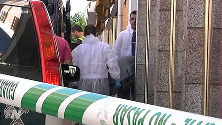Detenido el padre acusado de matar a sus dos hijos en Ubrique