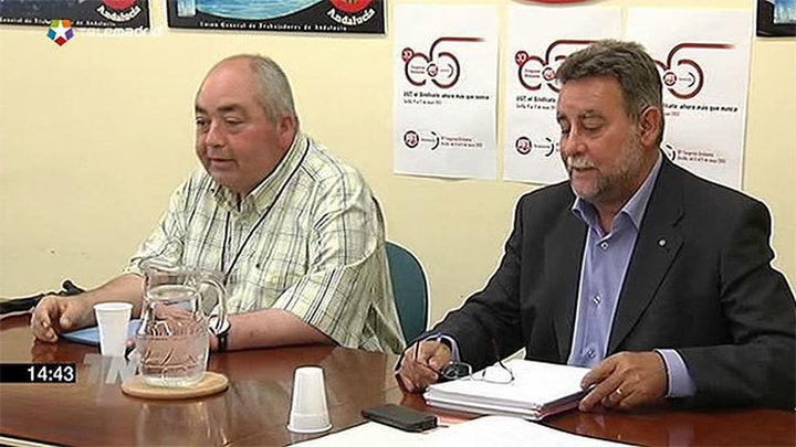 Anticorrupción pide imputar a dos ex secretarios generales  de UGT Andalucía