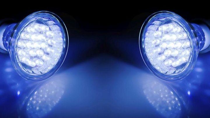 El Nobel de Física para los  inventores de las lámparas LED