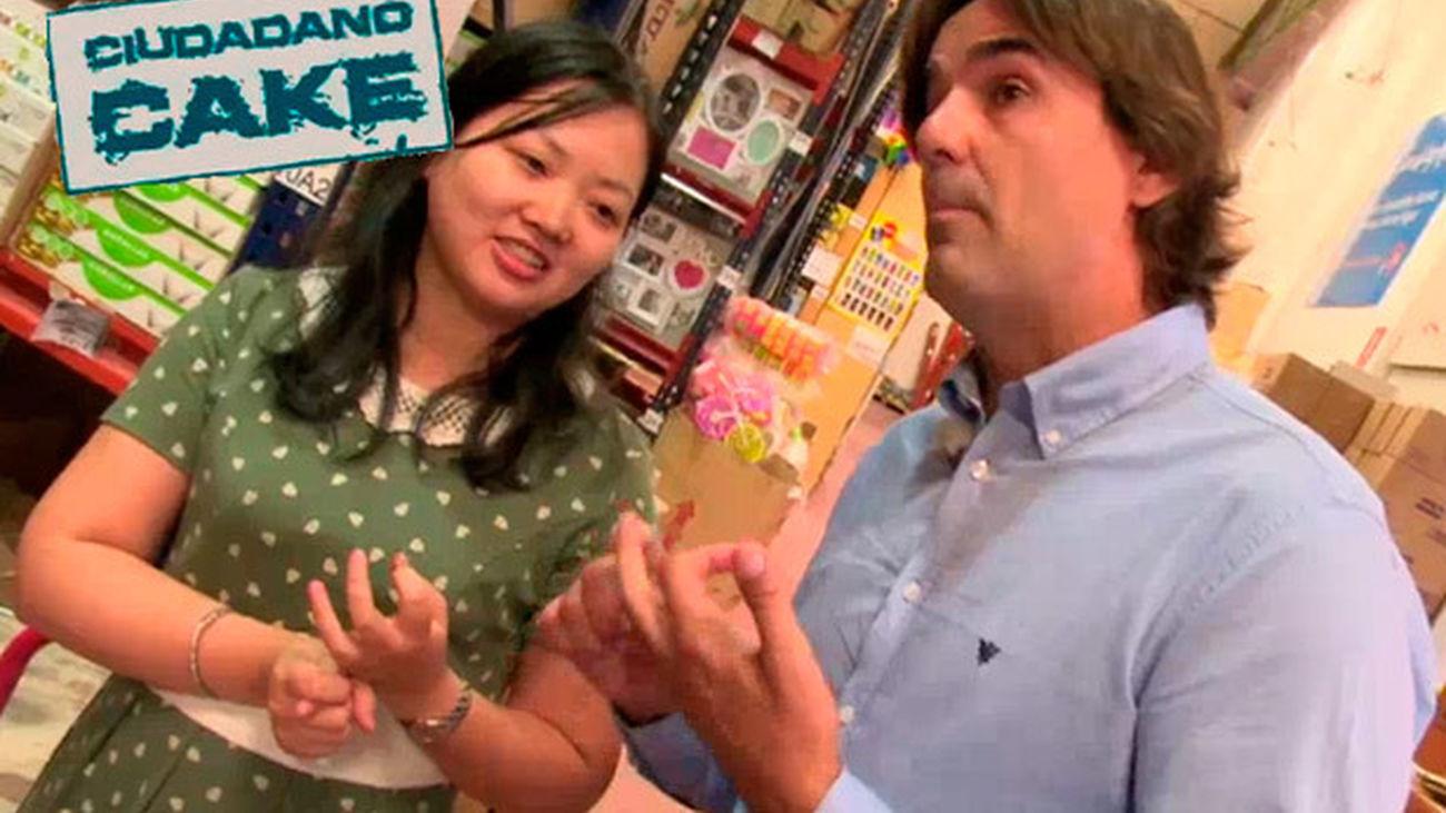 Ciudadano Cake: El Chinatown madrileño
