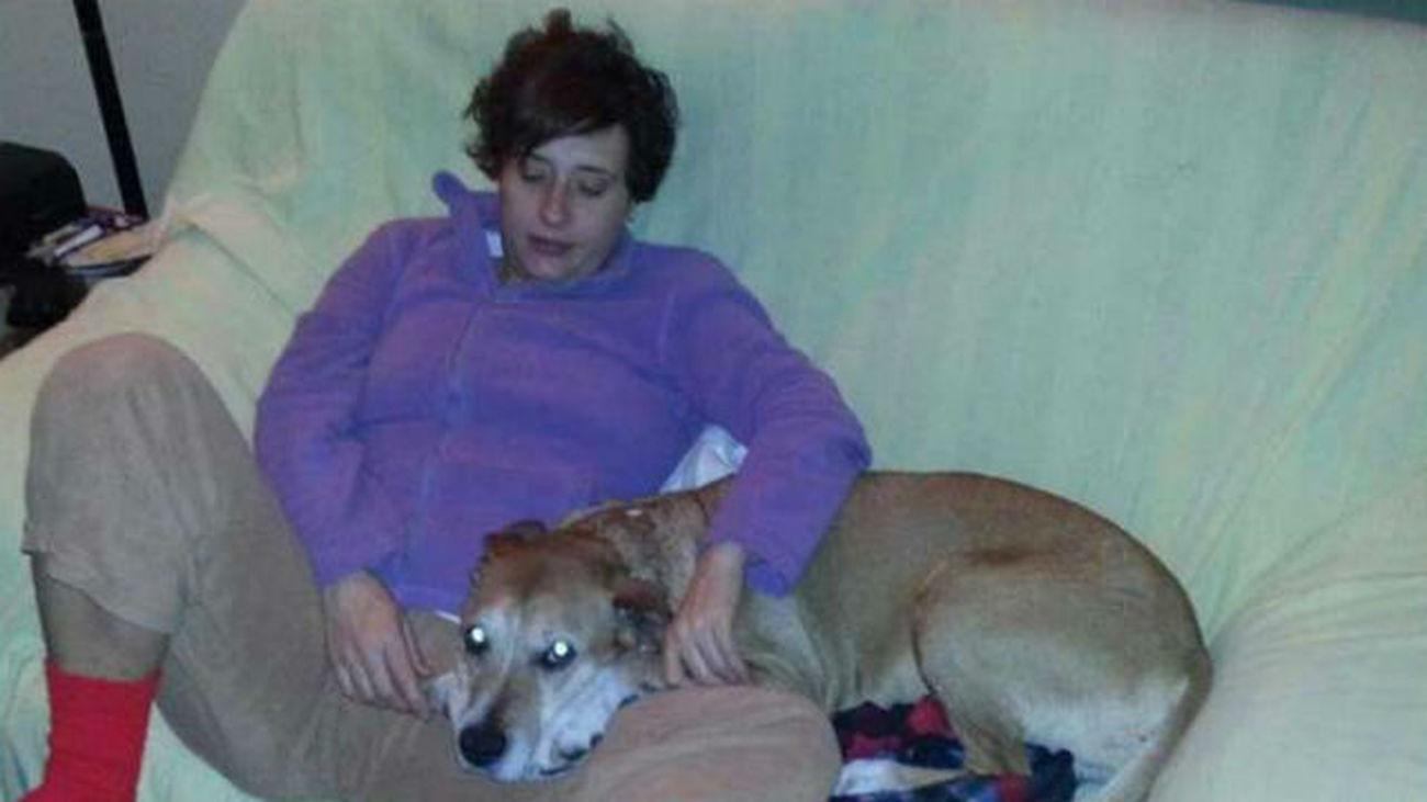 Excalibur, el perro de la enfermera infectada, ha sido sacrificado
