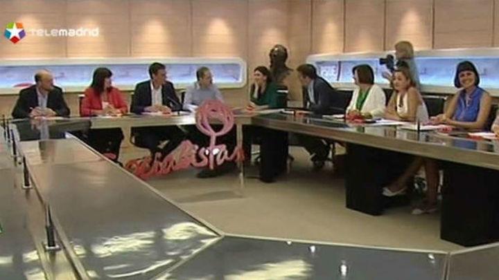 El PSOE cerró 2013 con una deuda de 64,55 millones de euros