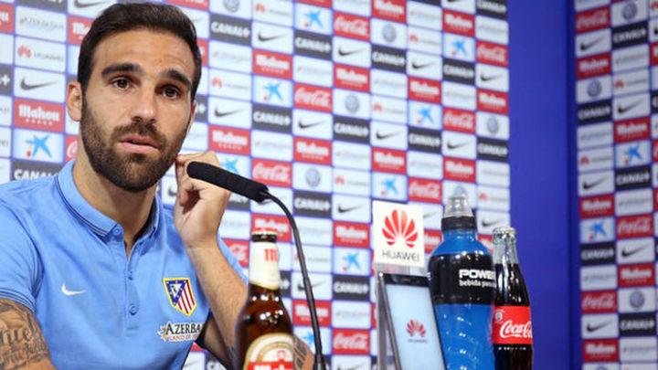 """Gámez: """"Se confunde la intensidad del Atlético con juego violento"""""""