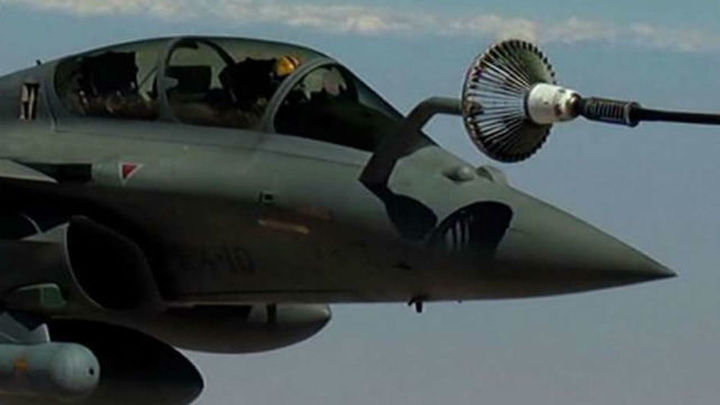 Los yihadistas controlan ya el 40% de la localidad kurdo siria de Kobani