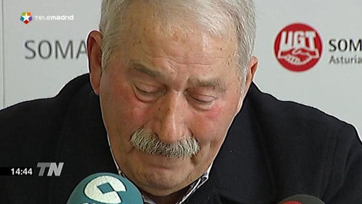 El fraude destapa las prácticas cuestionables del lider sindical de la minería asturiana