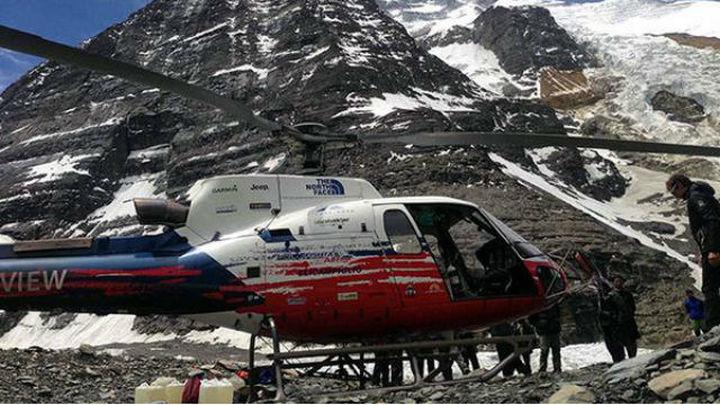 Mueren 17 montañeros, entre ellos varios turistas, en el Himalaya nepalí