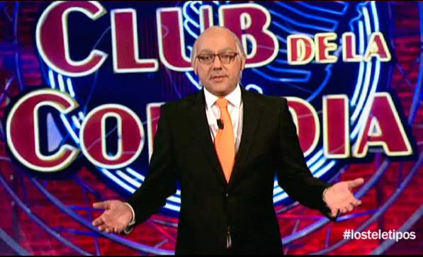 Los Tele Tipos 16.10.2014