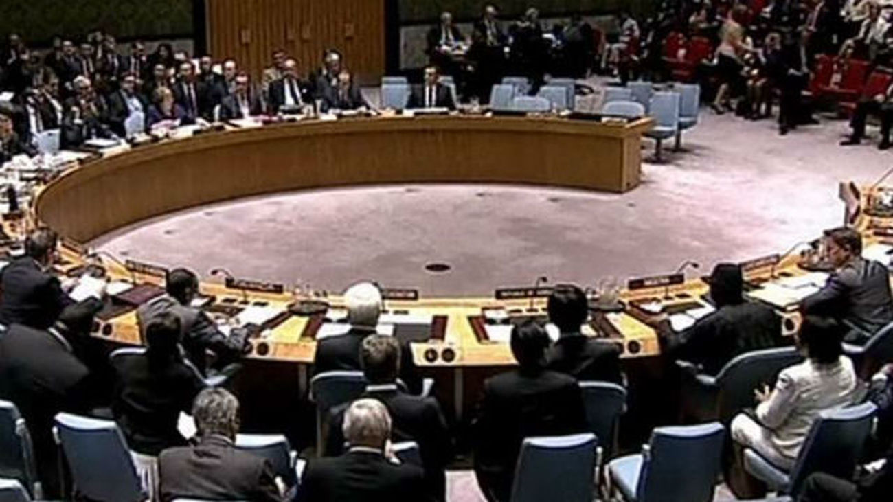 España es elegida para entrar en el Consejo de Seguridad de la ONU