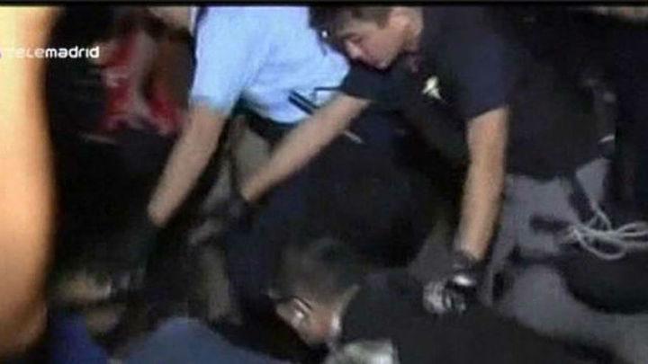 Nuevos enfrentamientos entre manifestantes pro democracia y la policía