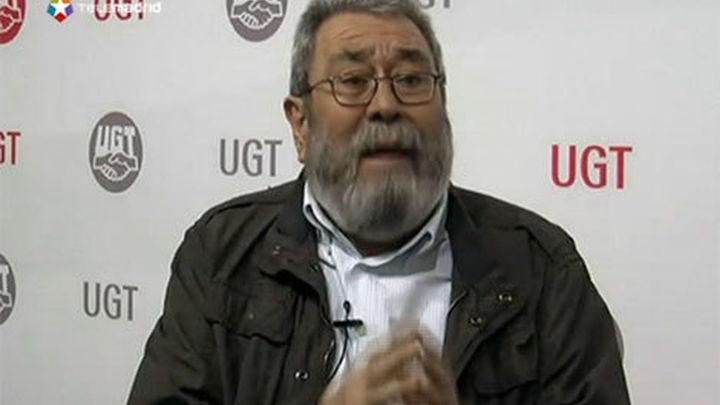 Cándido Méndez supo del fraude de los cursos de formación en UGT-A ya en 1998