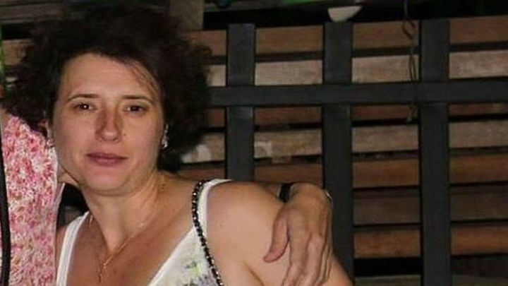 La auxiliar de enfermería Teresa Romero evoluciona favorablemente