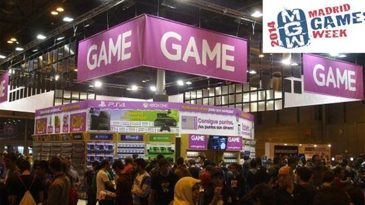 Madrid Games Week se consolida como evento líder de la industria de videojuegos en España