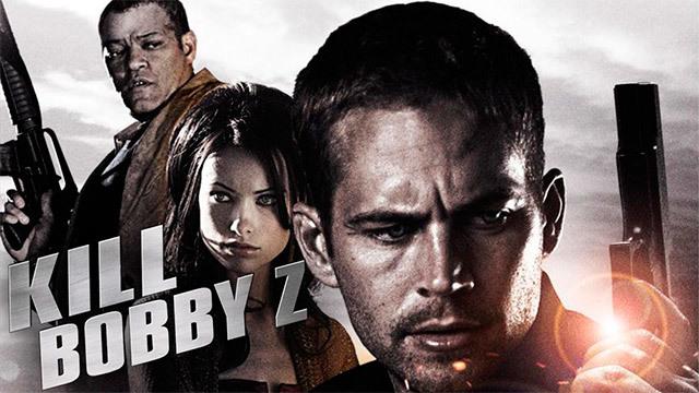 El miércoles sentirás la acción y la intriga en Bobby Z
