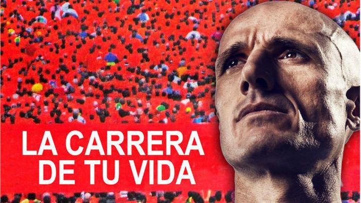 Telemadrid estrena el reality 'La Carrera de tu vida', con Chema Martínez