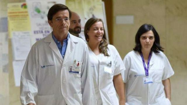 Teresa Romero seguirá aislada hasta que no haya virus en sus fluidos y no contagie