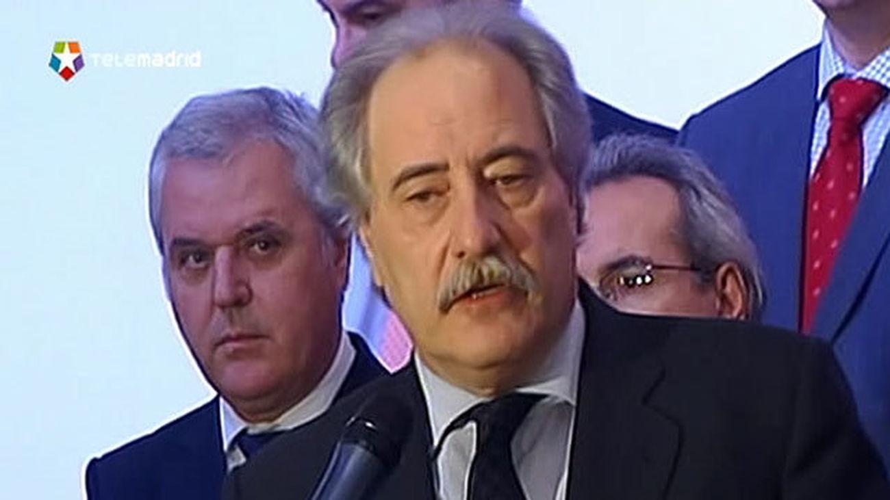 El Fiscal pide 2,5 años de cárcel a Moltó y Ortega por 'maniobra contable' en CCM