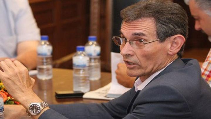 El diputado regional de IU Antero Ruiz recurrirá su suspensión de militancia