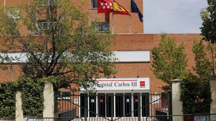 Reciben el alta cinco de los pacientes en observación por haber contactado con Teresa