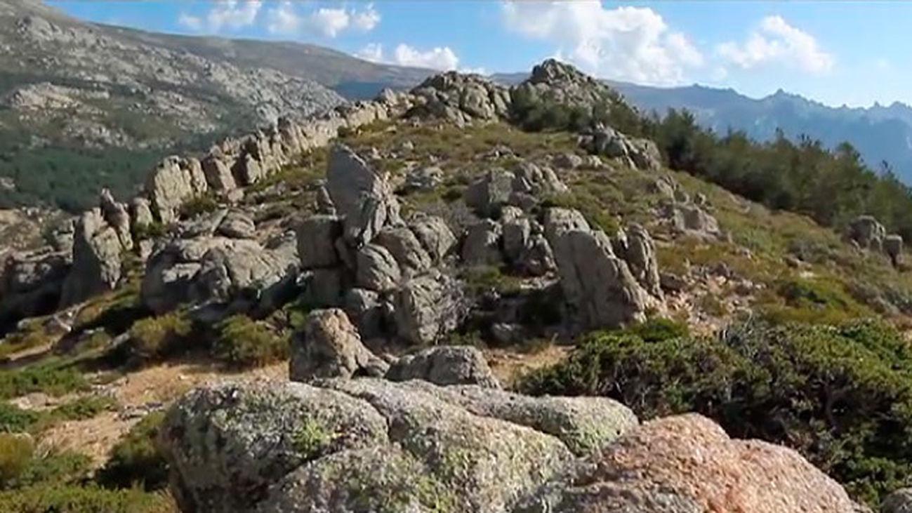 Manzanares El Real: CEA La Pedriza