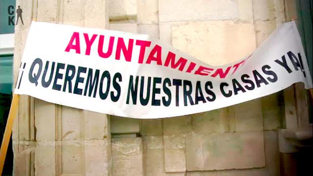 El lunes a las 22.00, nuevo reportaje de Ciudadano Cake