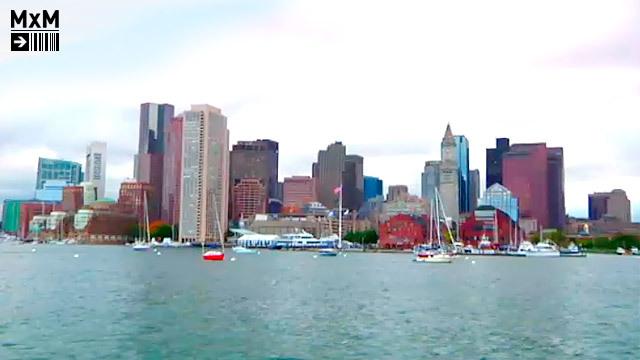 Madrileños por el Mundo viaja a Boston