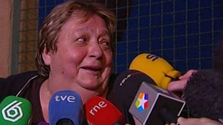 Teresa Mesa anuncia que deja de ser portavoz de Teresa Romero