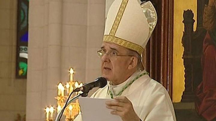 Carlos Osoro toma posesión como nuevo arzobispo de Madrid entre aplausos