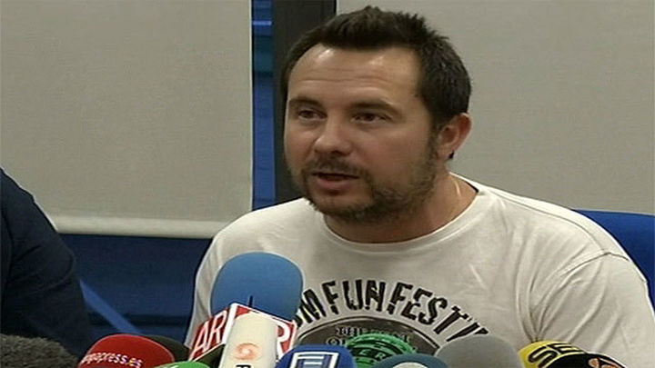 """Javier Limón: """"Queremos que se depuren responsabilidades"""""""