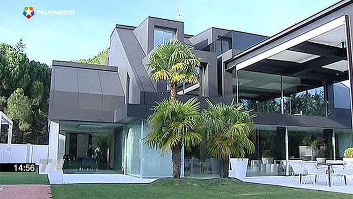 La Moraleja sigue siendo el barrio más rico de España