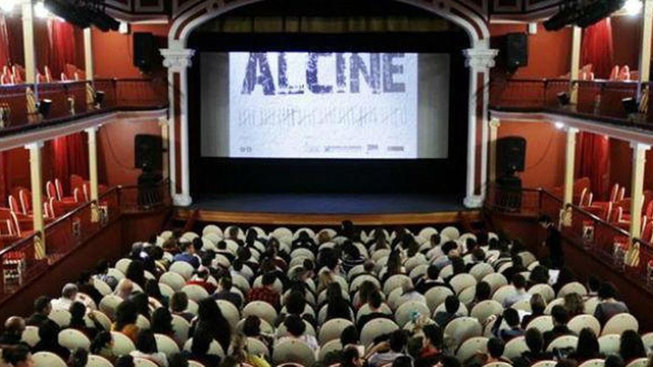 El festival Alcine crece en propuestas musicales en su 46 edición