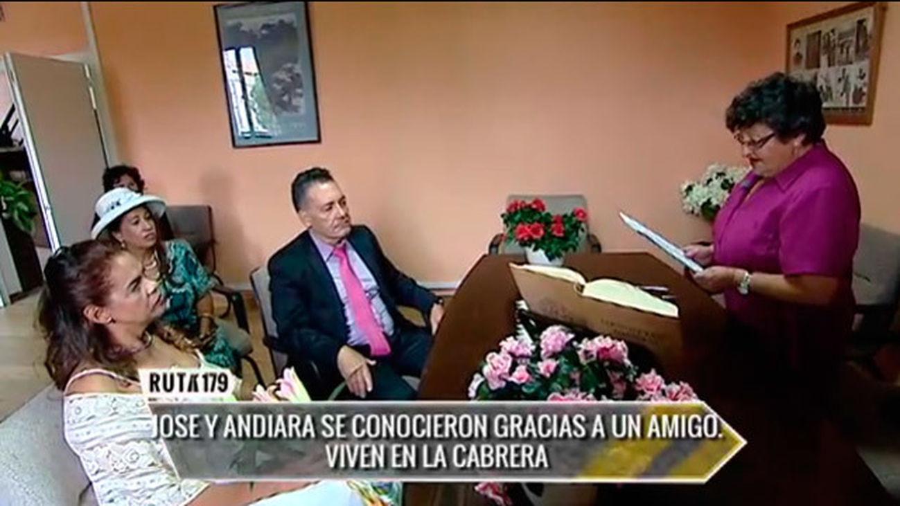 La Cabrera: La historia de Mercedes, juez de paz