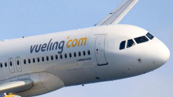 Un avión que cubría la ruta Barcelona-Múnich regresa y aterriza de emergencia