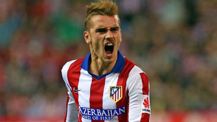 4-2. Una victoria incontestable reivindica al Atlético