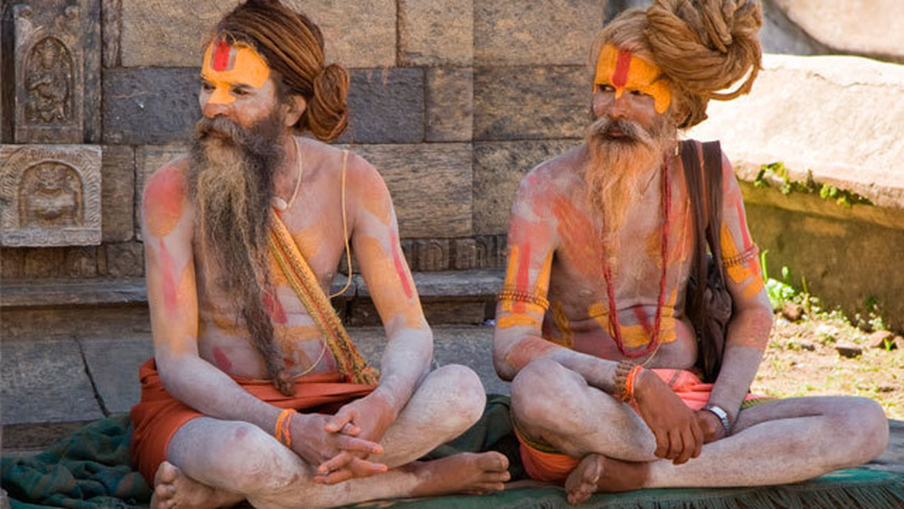 Nepal, paraíso de los montañeros y refugio espiritual