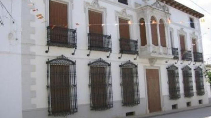 A la venta el palacio de la película 'Volver', de Pedro Almodóvar