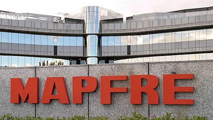 Mapfre gana 673 millones hasta septiembre, un 1,6% menos