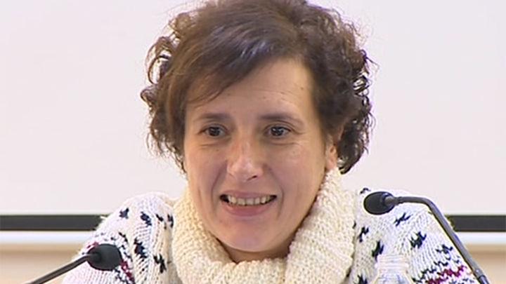 Teresa Romero se incorpora hoy a su puesto en el Hospital  Carlos III