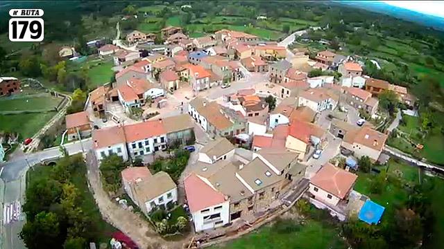 Ruta 179: Navarredonda y San Mamés