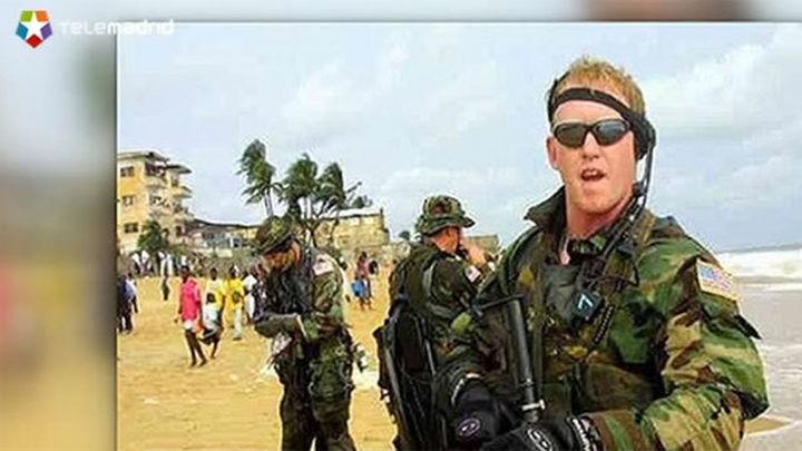 El hombre que mató a Bin Laden