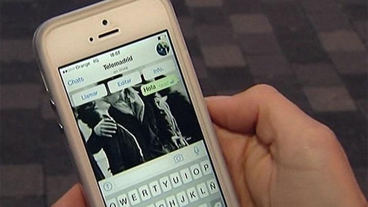 Whatsapp indica cuándo los mensajes son leídos